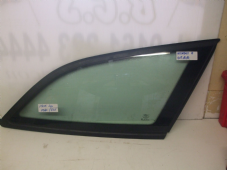 FORD MONDEO MK 4  ESTATE  REAR WINDOW / GLASS  DRIVERS  SIDE  OSR  09 10 11 12 REG  USED GENUINE (3)